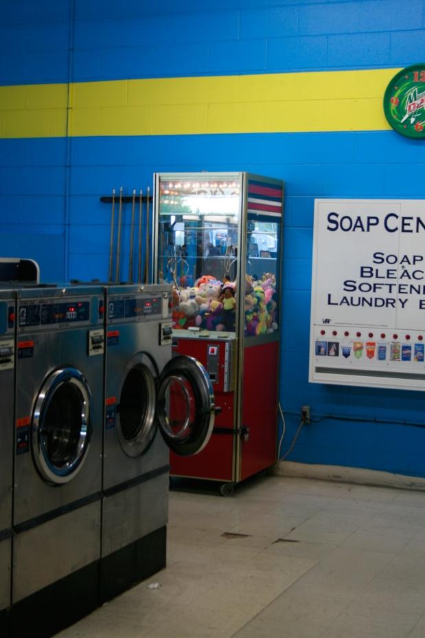 8/365: Laundry Day